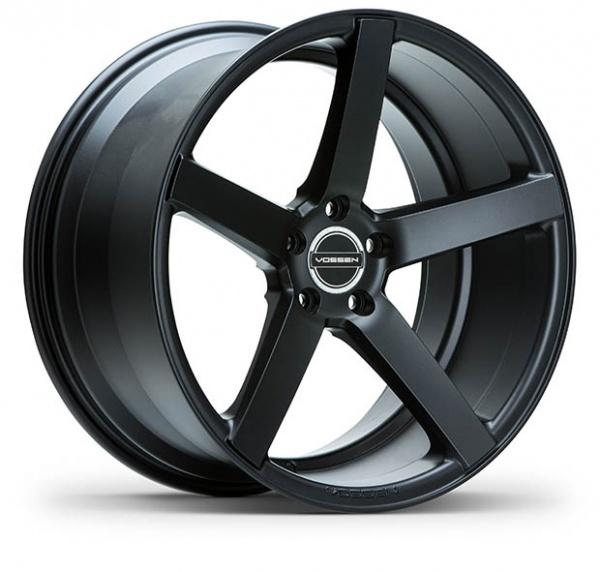 CV3-R-C26-Satin-Black-Angled-w-Billet